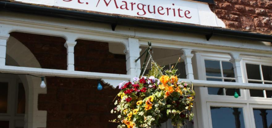 St Marguerite The English Riviera